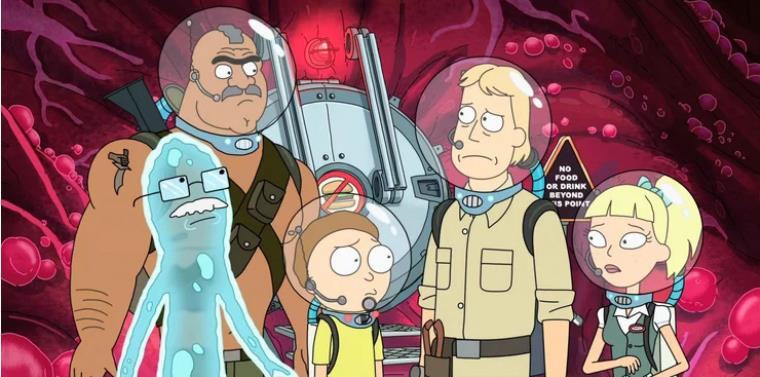Rick And Morty: Annie's Bleak Fate Explained