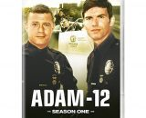 Adam-12 - The Complete Season 1 DVD (for NZ Buyers)