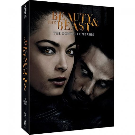 Beauty And The Beast - The Complete Series (for NZ Buyers)