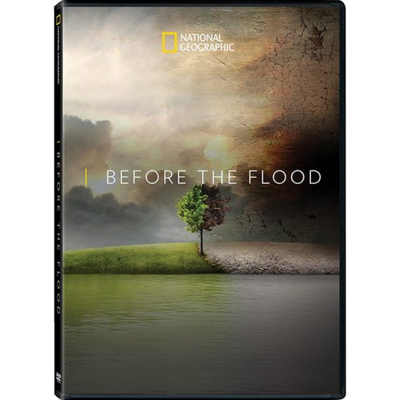 Before The Flood DVD (for NZ Buyers)