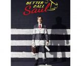 Better Call Saul - The Complete Season 3 DVD (for NZ Buyers)