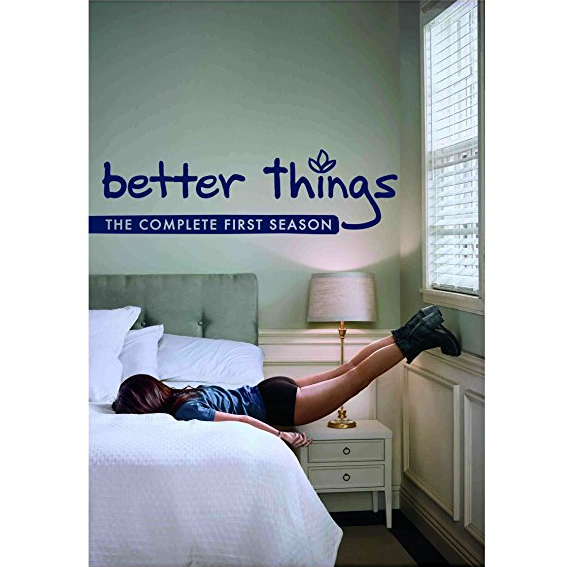 Better Things - The Complete Season 1 DVD (for NZ Buyers)