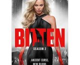 Bitten - The Complete Season 2 DVD (for NZ Buyers)