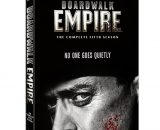 Boardwalk Empire - The Complete Season 5 DVD (for NZ Buyers)