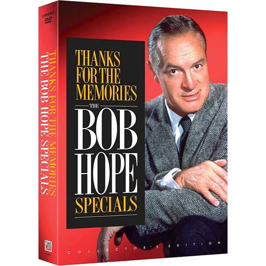 Bob Hope - The Complete Series (for NZ Buyers)