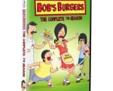 Bob's Burgers - The Complete Season 7 DVD (for NZ Buyers)