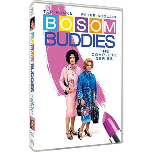 Bosom Buddies - The Complete Series (for NZ Buyers)