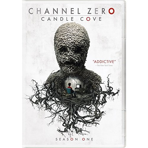 Channel Zero: Candle Cove - The Complete Season 1 DVD (for NZ Buyers)