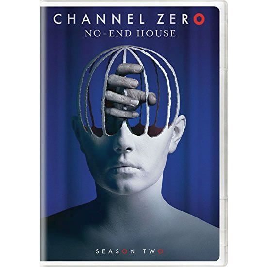 Channel Zero: No-End House - The Complete Season 2 DVD (for NZ Buyers)