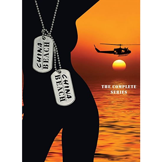 China Beach - The Complete Series (for NZ Buyers)