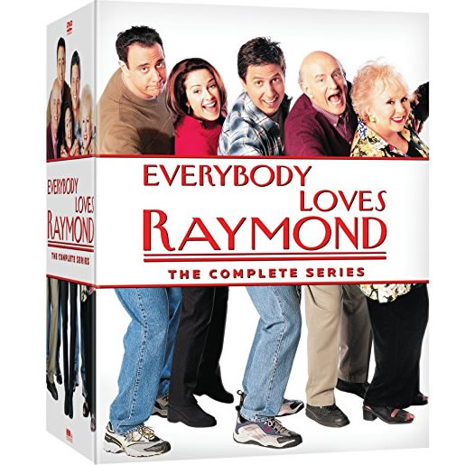 Everybody Loves Raymond - The Complete Series (for NZ Buyers)