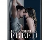 Fifty Shades Freed DVD (for NZ Buyers)