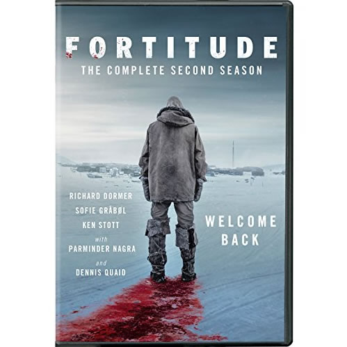 Fortitude - The Complete Season 2 DVD (for NZ Buyers)