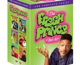Fresh Prince of Bel-Air - The Complete Series (for NZ Buyers)