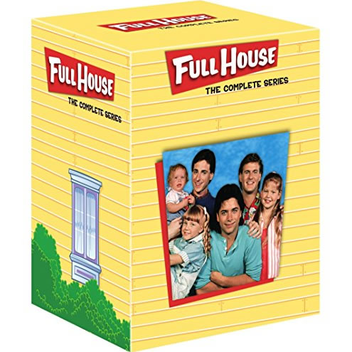 Full House - The Complete Series (for NZ Buyers)