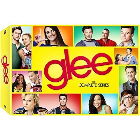 Glee - The Complete Series (for NZ Buyers)