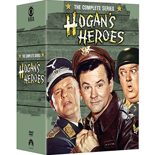 Hogan's Heroes - The Complete Series (for NZ Buyers)