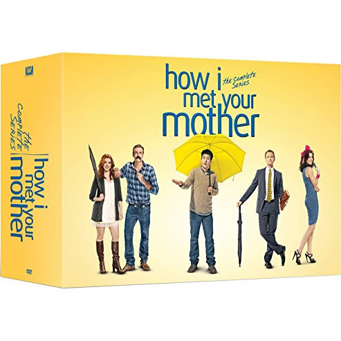 How I Met Your Mother - The Complete Series (for NZ Buyers)
