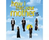 How I Met Your Mother - The Complete Season 5 DVD (for NZ Buyers)