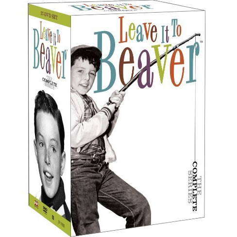 Leave It To Beaver - The Complete Series (for NZ Buyers)