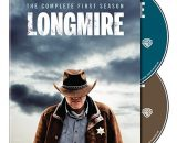 Longmire - The Complete Season 1 DVD (for NZ Buyers)