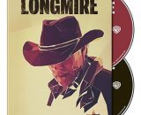 Longmire - The Complete Season 3 DVD (for NZ Buyers)