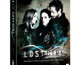 Lost Girl - The Complete Season 2 DVD (for NZ Buyers)