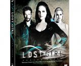 Lost Girl - The Complete Season 3 DVD (for NZ Buyers)