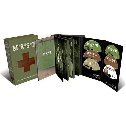 MASH - The Complete Series (for NZ Buyers)