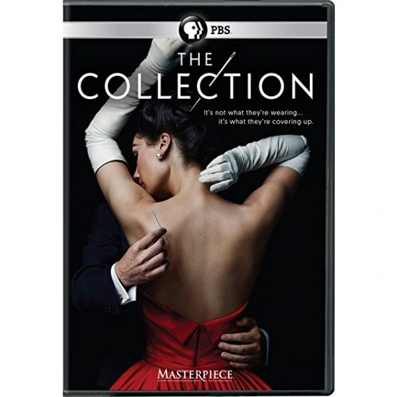 Masterpiece: The Collection DVD (for NZ Buyers)