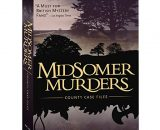Midsomer Murders: County Case Files DVD (for NZ Buyers)