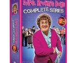 Mrs. Brown's Boys - The Complete Series (for NZ Buyers)