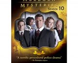 Murdoch Mysteries - The Complete Season 10 DVD (for NZ Buyers)