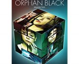 Orphan Black - The Complete Season 2 DVD (for NZ Buyers)