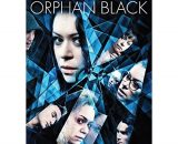 Orphan Black - The Complete Season 3 DVD (for NZ Buyers)