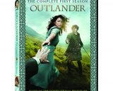 Outlander - The Complete Season 1 DVD (for NZ Buyers)