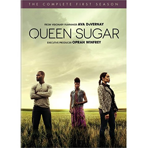Queen Sugar - The Complete Season 1 DVD (for NZ Buyers)