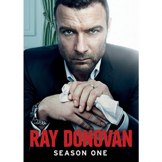 Ray Donovan - The Complete Season 1 DVD (for NZ Buyers)