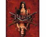 Reign - The Complete Season 3 DVD (for NZ Buyers)