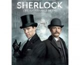 Sherlock: The Abominable Bride DVD (for NZ Buyers)