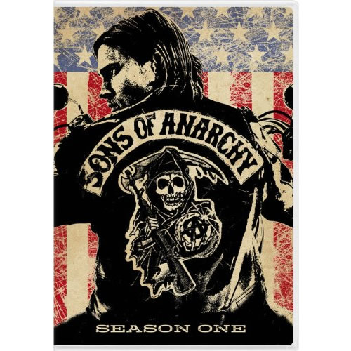 Sons of Anarchy - The Complete Season 1 DVD (for NZ Buyers)