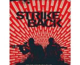 Strike Back - The Complete Season 3 DVD (for NZ Buyers)