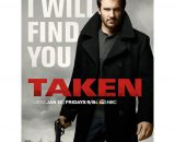 Taken - The Complete Season 2 DVD (for NZ Buyers)