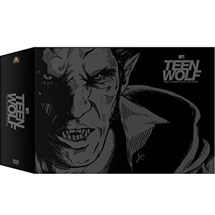 Teen Wolf - The Complete Series (for NZ Buyers)
