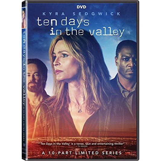 Ten Days In The Valley - The Complete Season 1 DVD (for NZ Buyers)