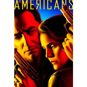 The Americans - The Complete Season 6 DVD (for NZ Buyers)