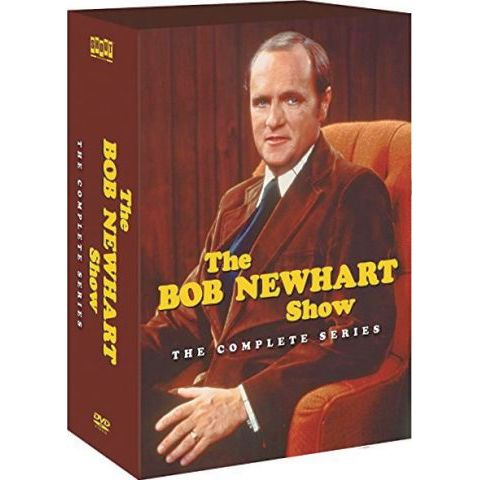 The Bob Newhart Show - The Complete Series (for NZ Buyers)