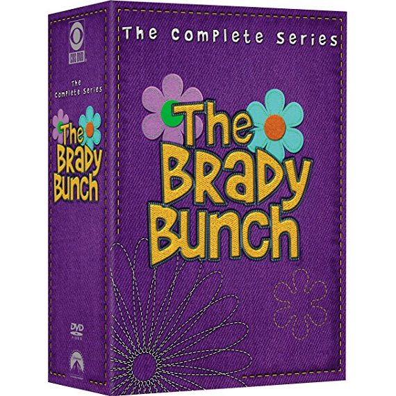 The Brady Bunch - The Complete Series (for NZ Buyers)