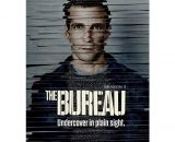 The Bureau - The Complete Season 3 DVD (for NZ Buyers)