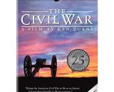 The Civil War: A Film by Ken Burns DVD (for NZ Buyers)